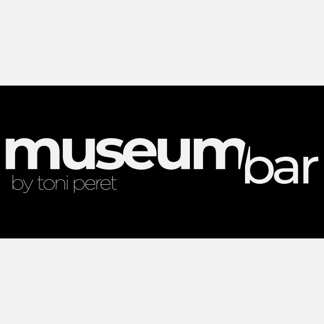 Museum Bar by Toni Peret cover  image