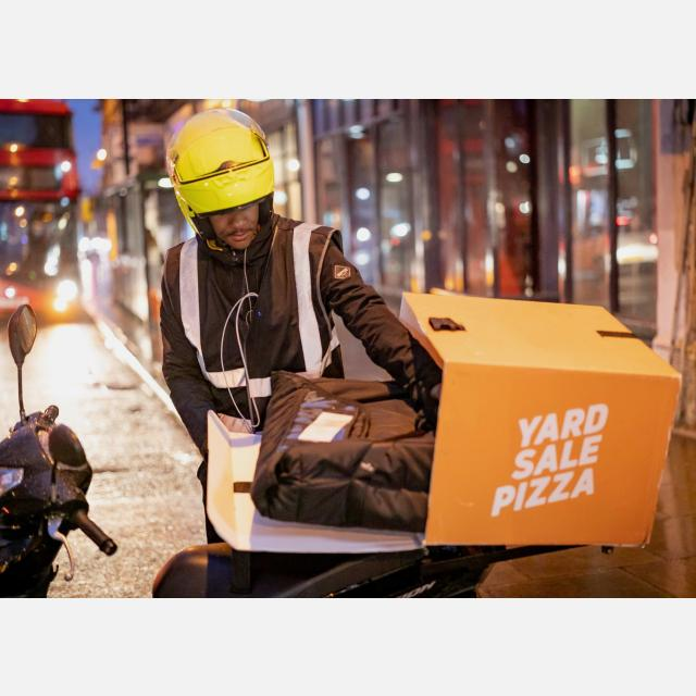 Experienced Delivery Driver, Part time, East London, up to £10.50+ per hour